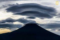 Powerful cloud by Takashi