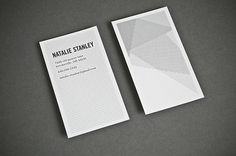Tyler Fortney | Cosas Visuales #business card