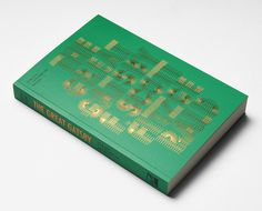 The Great Gatsby Book Redesign by Jaemin Lee