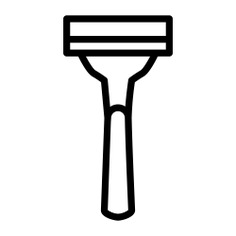 See more icon inspiration related to razor, shave, blade, Tools and utensils, grooming, miscellaneous, shaving and beauty on Flaticon.