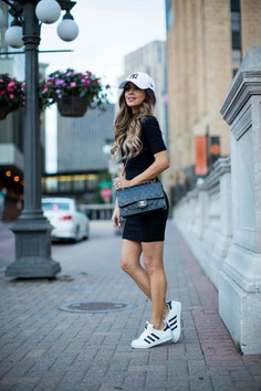 Street Style: Weekend Casual