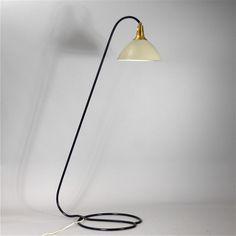 Floor lamp, Scandinavia 1950´s. | ModernTribute