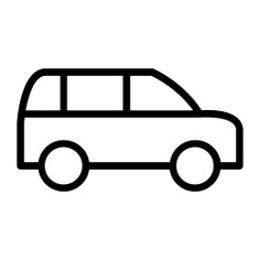 See more icon inspiration related to car, vehicle, automobile, transport and transportation on Flaticon.