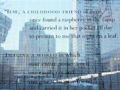 Imagine A World... #quote