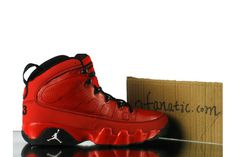 Nike Air Jordan 9 Motorboat Jones Mens Shoes #shoes