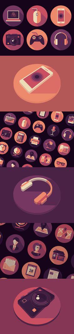 icon, illustration,