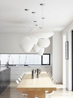 kitchen #interior #photo #design #decor #photography #architecture #minimal #light #decoration