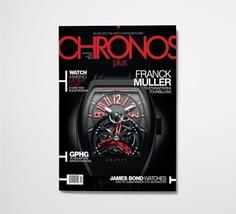 Chronosplus Magazine V16