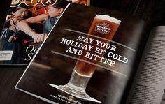Blog « Superbig Creative #beer #drink #advertisement #tavern #portland #bar #henrys