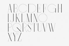 Ill Studio - NSW Light #typography
