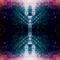 Andy Gilmore Geometric Design 5 #design #illustration #geometric #geometry #andy gilmore