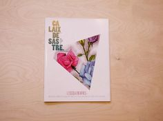 0 Por Ciento >> Espacio web especializado en grafismo #cover #print #publication