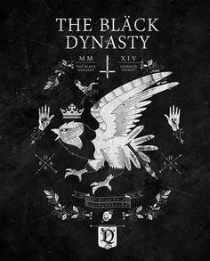The Black Dynasty