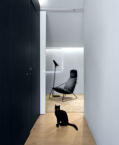 SS Apartment by Paulo Martins - InteriorZine