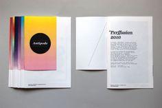 various formats