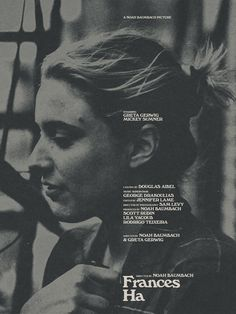 Frances Ha, Noah Baumbach, Midnight Marauder