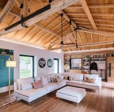 living room / Zooco Estudio
