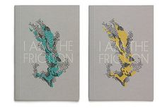 FFFFOUND! | Jez Burrows / Projects / Archive #illustration #photography #book