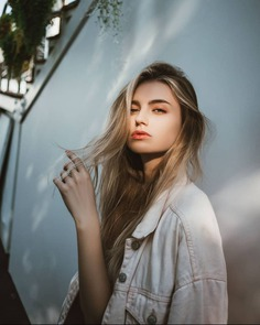 Gorgeous Beauty and Lifestyle Photography by Pritula Pavel