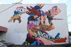 tristan_eaton11 #graffiti #wow #art #street #pow