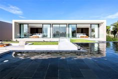 Exotic Luxury Naman Villa in Vietnam - #architecture, #house, #home, home, architecture
