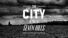 Cities & Typography #type #hills #seven