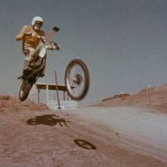 Pop a wheelie.