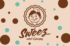 Sweez Sweet #logo