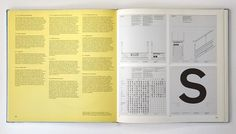 Archigraphics, 1978 | Gridness #grid #print #design #book