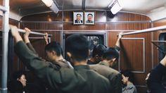 North Korea Propaganda: Elaine Li Documented The Pyongyang's Subway System
