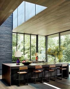 kitchen / Marmol Radziner Architecture
