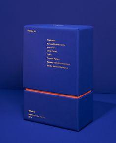 DEUTSCHE & JAPANER - Creative Studio - projects #packaging