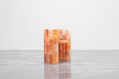 Salt Chair by Gregory Benson