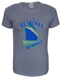 Bestival t-shirt