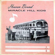 Heaven Bound in Bed #album #60s #pink #bound #in #cover #vinyl #bed #art #heaven