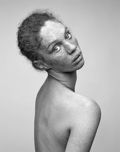 jo schwab #photo #portrait #freckles