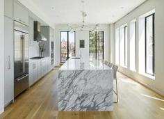 kitchen / Hacin + Associates