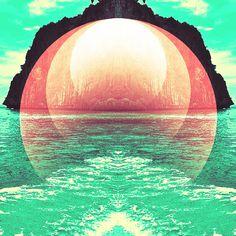 Island by Jebba Design