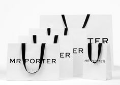 Saturday #branding #packaging #identity #fashion #bag #typography
