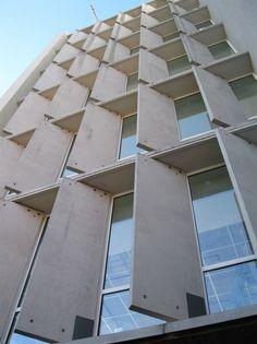 Edificio Vitra