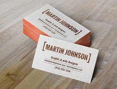 Business cards mockup with letterpress Free Psd. See more inspiration related to Business card, Mockup, Business, Design, Color, Cards, Psd, Horizontal and Letterpress on Freepik.