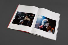 YES — Recent Projects Special #book