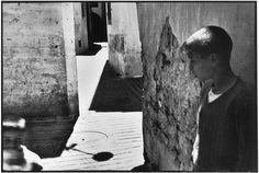 Henri Cartier-Bresson. SPAIN. Andalucia. Seville. 1933. #photos #henri #cartier-bresson #photography #magnum