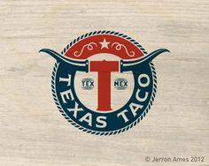 Texas Taco by jerron