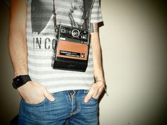 *+) | Flickr: Intercambio de fotos #camera #kodak #instant