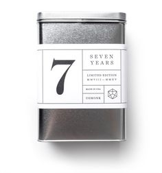 Ugmonk 7th Anniversary Set packaging