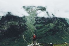 Head in the clouds by Daniel Casson