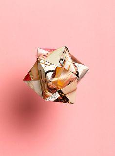 Cut & Fold #tactile