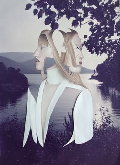 Ernesto Artillo #collage