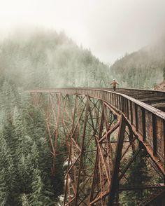 Stunning Adventure Instagrams by Max Zedler